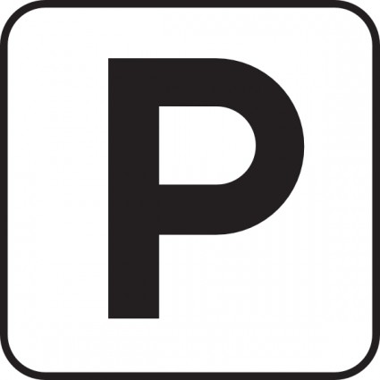 parking or garage clip art 7921